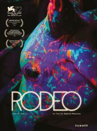 Rodeo - dvd