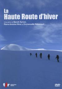 La haute route d'hiver - dvd