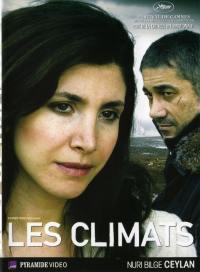 Les climats - dvd
