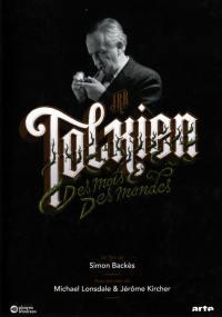 Jrr tolkien - dvd