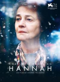 Hannah - dvd