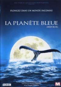 Planete bleue - dvd