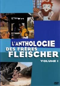Anthologie des fleischer 1-dvd