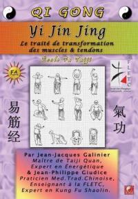 Yi jin jing - dvd  qi gong
