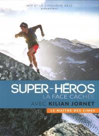 Maitre des cimes (le) - super heros la face cachee - dvd