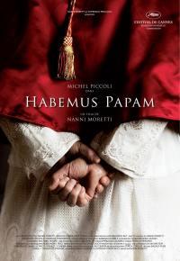Habemus papam - dvd