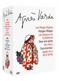 Quelques varda - 7 dvd