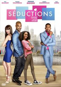 Seductions - dvd