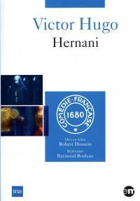 Hernani - dvd