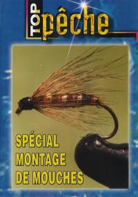 Top peche - special montage mouches - dvd