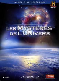 Mysteres de l'univers v1 et v2 (les) - 4 dvd