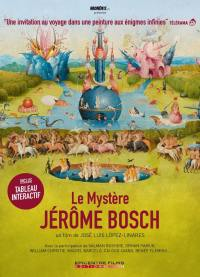 Mystere de jerome bosch (le) - edition simple - dvd