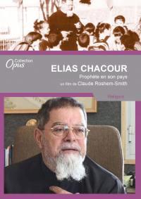 Elias chacour - dvd