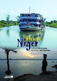 Afrique - le fleuve niger - dvd