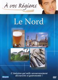 Avos regions : le nord - dvd
