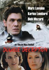 Double deception - dvd