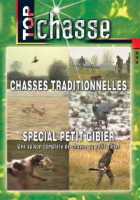 Chasses traditionnelles - dvd  special petit gibier