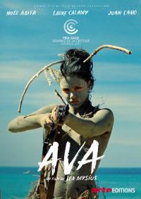Ava - dvd