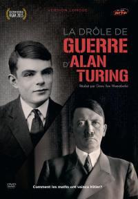 Drole de guerre d alan turing (la) - dvd
