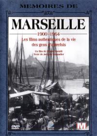 Memoires de marseille - dvd