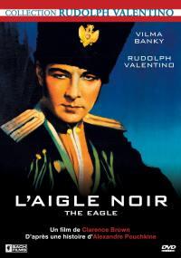 L'aigle noir - dvd