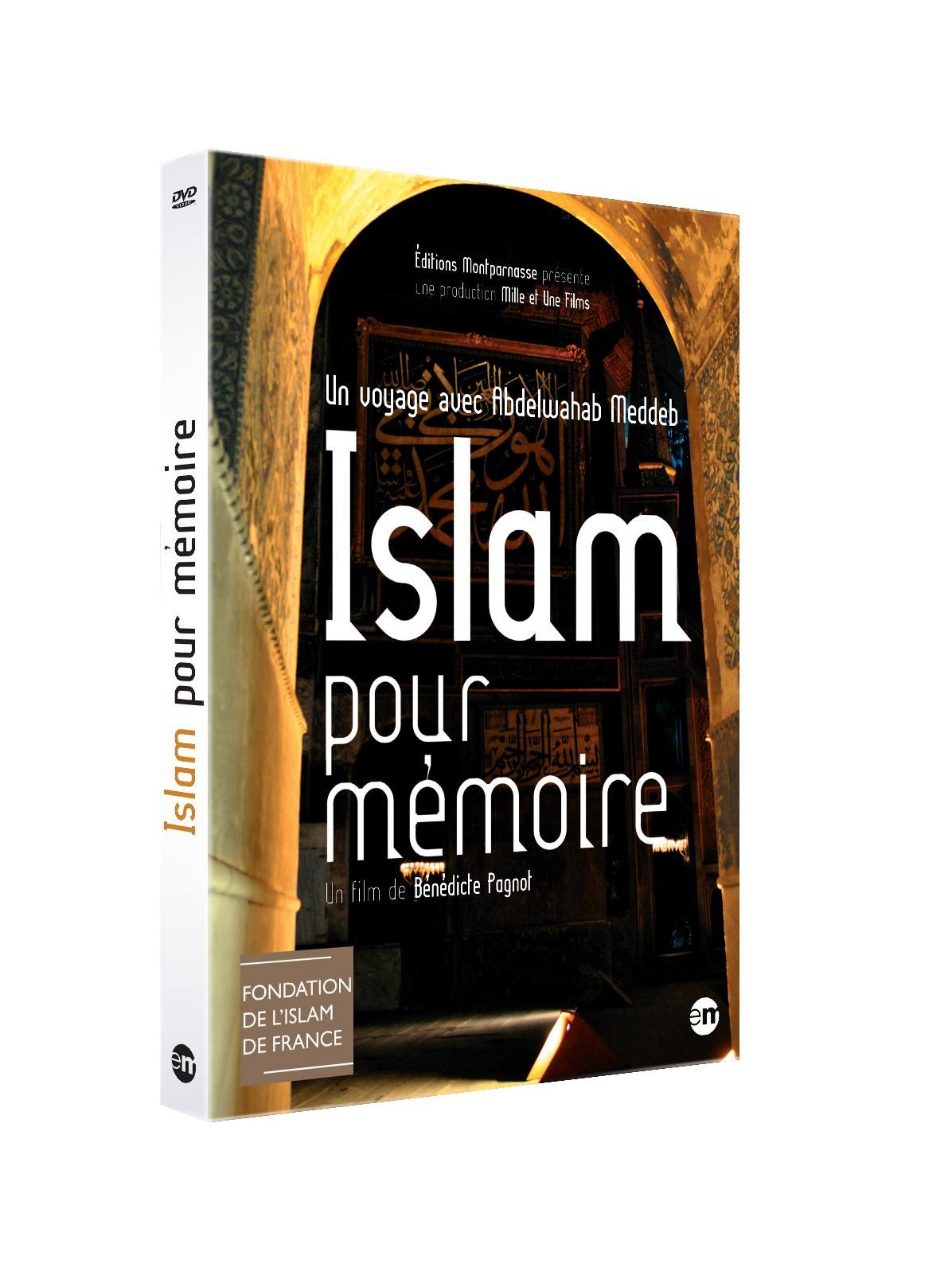 Islam pour mÉmoire - dvd