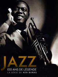 Jazz 100 ans de legende - 5 dvd