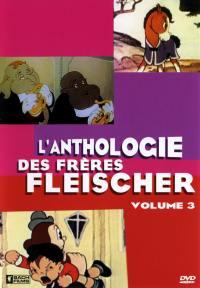Anthologie des fleischer 3-dvd