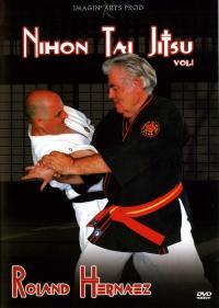 Nihon tai jitsu vol 1 - dvd