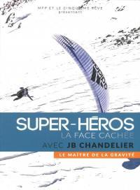 Maitre de la gravite (le) - super heros la face cachee - dvd