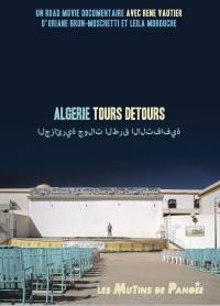 Algerie tours / detours - dvd