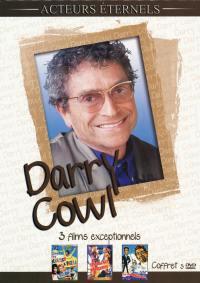 Darry cowl - 3 dvd acteurs eternels