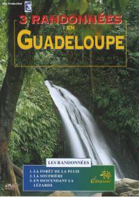 Guadeloupe - dvd  randonnees