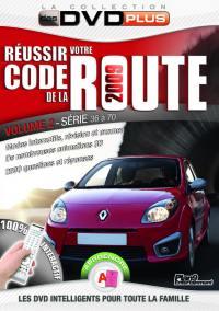 Reussir son code vol 2 - dvdcode de la route