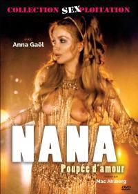 Nana poupee d'amour - dvd