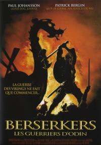 Berserkers - dvd