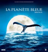 Planete bleue - coffret 4 dvd