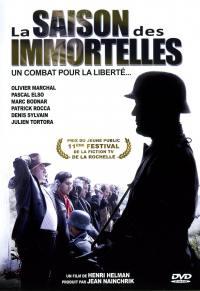 Saison des immortelles - dvd