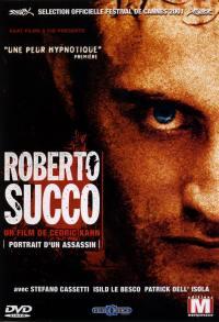 Roberto succo - dvd
