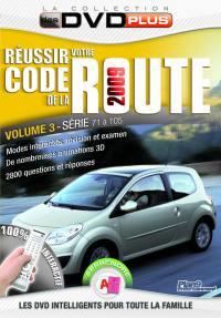 Reussir son code vol 3 - dvdcode de la route