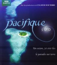 Pacifique sud - 2 blu ray