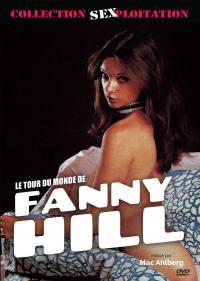 Tour du monde de fanny hill (le) - dvd