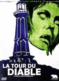 Tour du diable (la) - dvd