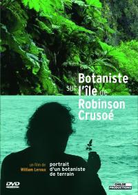 Portrait d'un botaniste - dvd