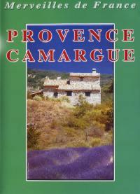 Provence camargue - dvd  merveilles de france