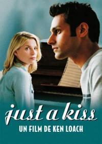 Just a kiss - dvd