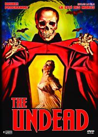 Undead (the) - dvd