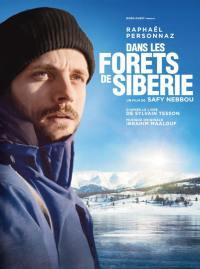 Dans les forets de siberie - dvd