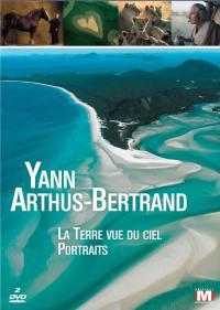 Coffret 2dvd y.arthus bertrand