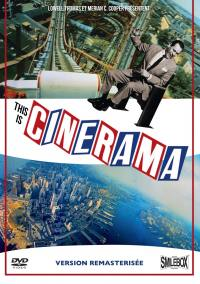 This is cinerama - dvd